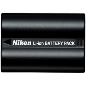 Nikon En-el3 Li-ion Battery: Picture 1 regular