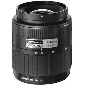 Olympus Zuiko 14mm - 45mm f/3.5-5.6 EZ Digital ...: Picture 1 regular