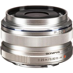 Olympus 17mm F/1.8: Picture 1 regular