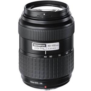 Olympus Zuiko 40mm - 150mm f/3.5-4.5 EZ Digital...: Picture 1 regular