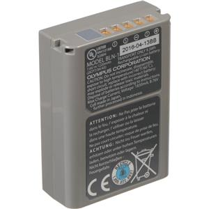 Olympus BLN-1 Rechargeable Lithium-Ion Battery V620053XU010