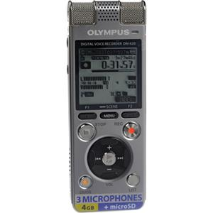 Olympus DM-620 PCM Recorder 142665
