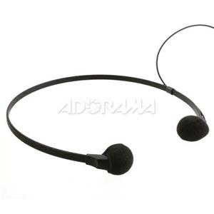 Olympus E-99 Transcribing Headset for Voice Recorders: Picture 1 regular