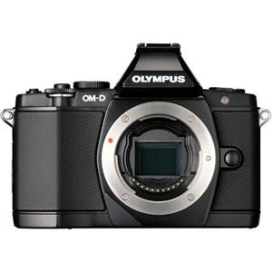 Olympus OM-D E-M5 Digital Camera Body V204040BU000