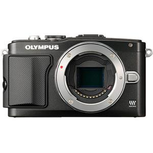 Olympus E-PL5 Mirrorless Digital Camera Body V205040BU000