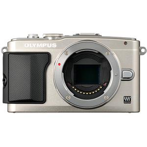 Olympus E-PL5 Mirrorless Digital Camera Body V205040SU000