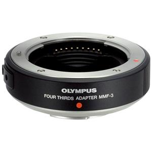 Olympus MMF-3 Four Thirds Mount Adapter: Picture 1 regular