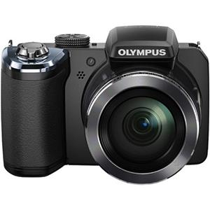 Olympus SP-820UZ iHS Digital Camera V103050BU000