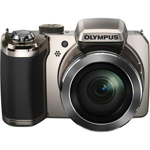 Olympus SP-820UZ iHS Digital Camera V103050SU000