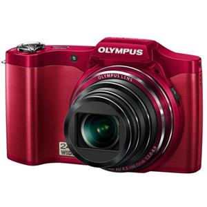 Olympus SZ-12: Picture 1 regular