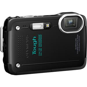 Olympus TG-630 iHS Digital Camera
