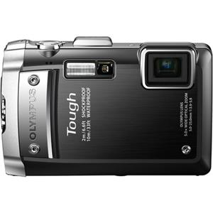 Olympus Tough TG-810 Waterproof/Shockproof 14MP Digital Camera 228100