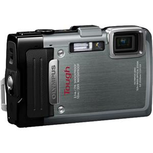 Olympus TG-830 iHS Digital Camera