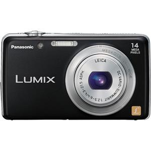Panasonic Lumix DMC-FH6 Digital Camera DMCFH6K
