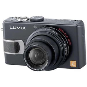Panasonic DMC-LX2K Lumix Compact Point & Sh...: Picture 1 regular
