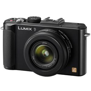 Panasonic DMC-LX7: Picture 1 regular