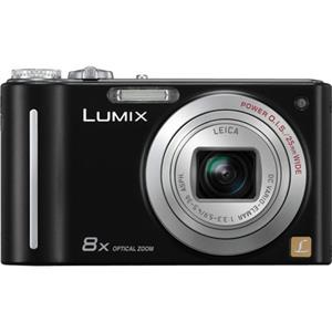 Panasonic DMC-ZR1: Picture 1 regular