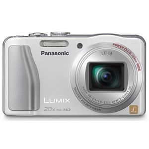 Panasonic DMC-ZS20: Picture 1 regular
