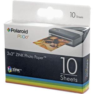 Polaroid PoGo ZINK Photo Paper AZA01011B