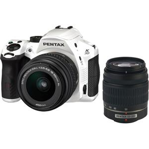 Pentax K-30 Digital SLR Camera 15690