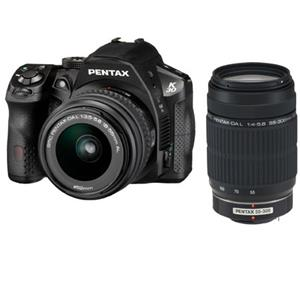 Pentax K-30 Digital SLR Camera 15656