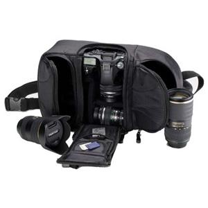Pentax Sling Bag for Small and Medium Sized Lenses: Picture 1 regular
