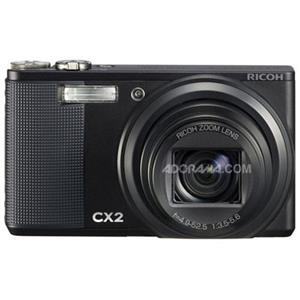 Ricoh CX2 Digital Point & Shoot Camera, 9.2...: Picture 1 regular