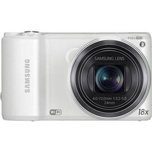 Samsung WB250F Smart Digital Camera
