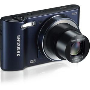 Samsung WB30F Smart Digital Camera
