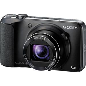 Sony Cyber-shot DSC-HX10V Digital Camera DSCHX10V/B