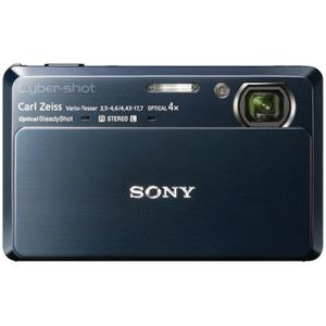 Sony Dsc-tx7 Digital Camera        Blue: Picture 1 regular
