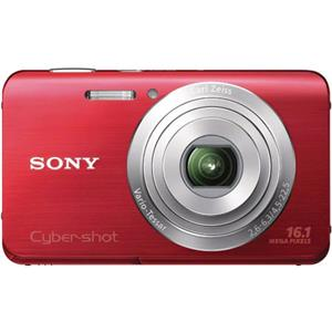 Sony DSC-W650: Picture 1 regular