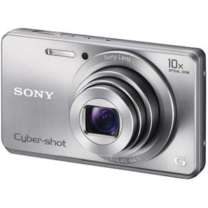 Sony Cyber-shot DSC-W690 Digital Camera DSC-W690