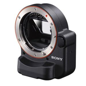 Sony A NEX Camera Mount Adapter: Picture 1 regular