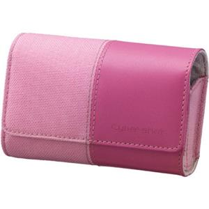 Sony LCS-TWF/P Leather/Canvas Carrying Case LCSTWFP