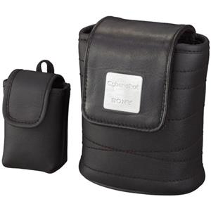 Sony LCS-WA Soft Cyber-Shot Carrying Case for DSC-WA Digital Camera #LCSWA: Picture 1 regular