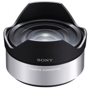 Sony VCl-ECF1 Fisheye Conversion Lens for Nex DSLR: Picture 1 regular