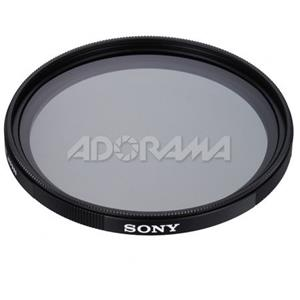 Sony 49mm ND8 Neutral Density Filter VF49NDAM