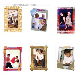 Dg Foto Art Galleria Frames ANTIQUE VOL.-1