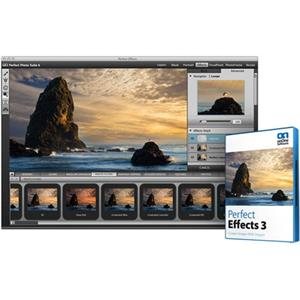 onOne Perfect Effects 3 Full Software for Mac/Wind: Picture 1 regular