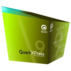 Quark XPRESS: Picture 1 regular