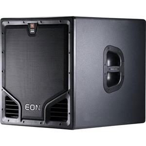 "JBL EON 518S 18"" Self-Powered Compact Subwoofer EON518S/230"
