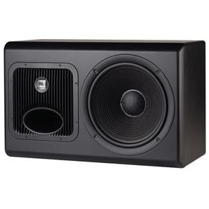 JBL LSR6312SP Linear Spatial Reference Powered Studio Subwoofer System LSR6312SP/230