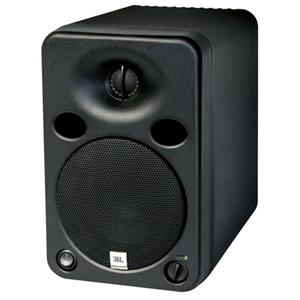 "JBL LSR6325P-1/230 5.25"" Two-Way Powered Studio Monitor LSR6325P-1/230"