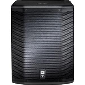 "JBL PRX618S 18"" Self Powered Bass-Reflex Subwoofer PRX618S/230"