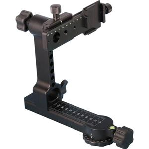 Jobu Design Manfrotto Compatible Panoramic Gimbal Head PGH-KM1