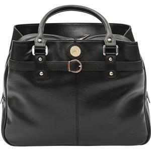 Jill-e E-GO Laptop Career Bag Leather 373595