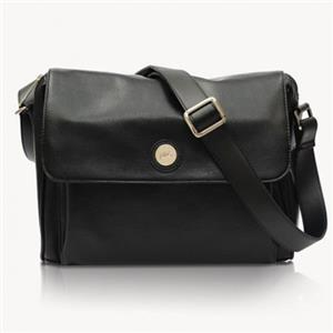 Jill-e E-GO Tablet Messenger Bag Leather 373519
