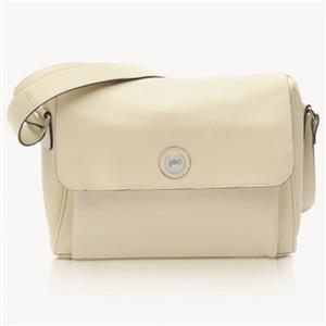 Jill-e E-GO Tablet Messenger Bag, Vanilla: Picture 1 regular