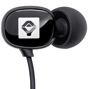 Jays T00001 d-JAYS Micro Armature Earphones, Black: Picture 1 regular